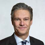 Michael Söding, CEO Automotive Aftermarket, Schaeffler AG
