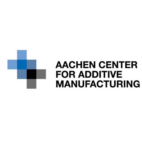 ACAM Aachen Center for Additive Manufacturing Logo