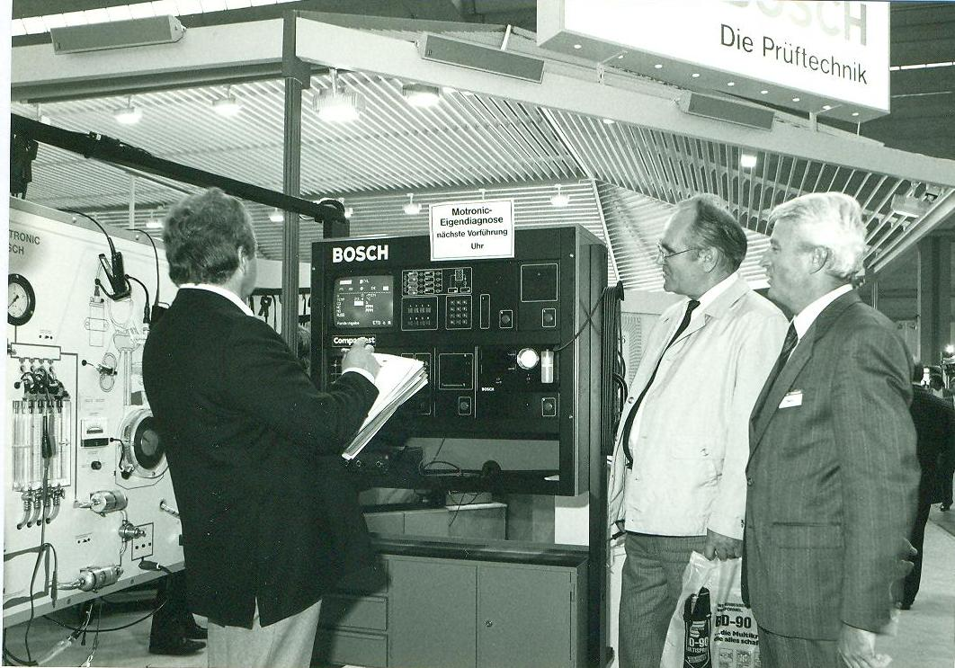 Automechanika 1986