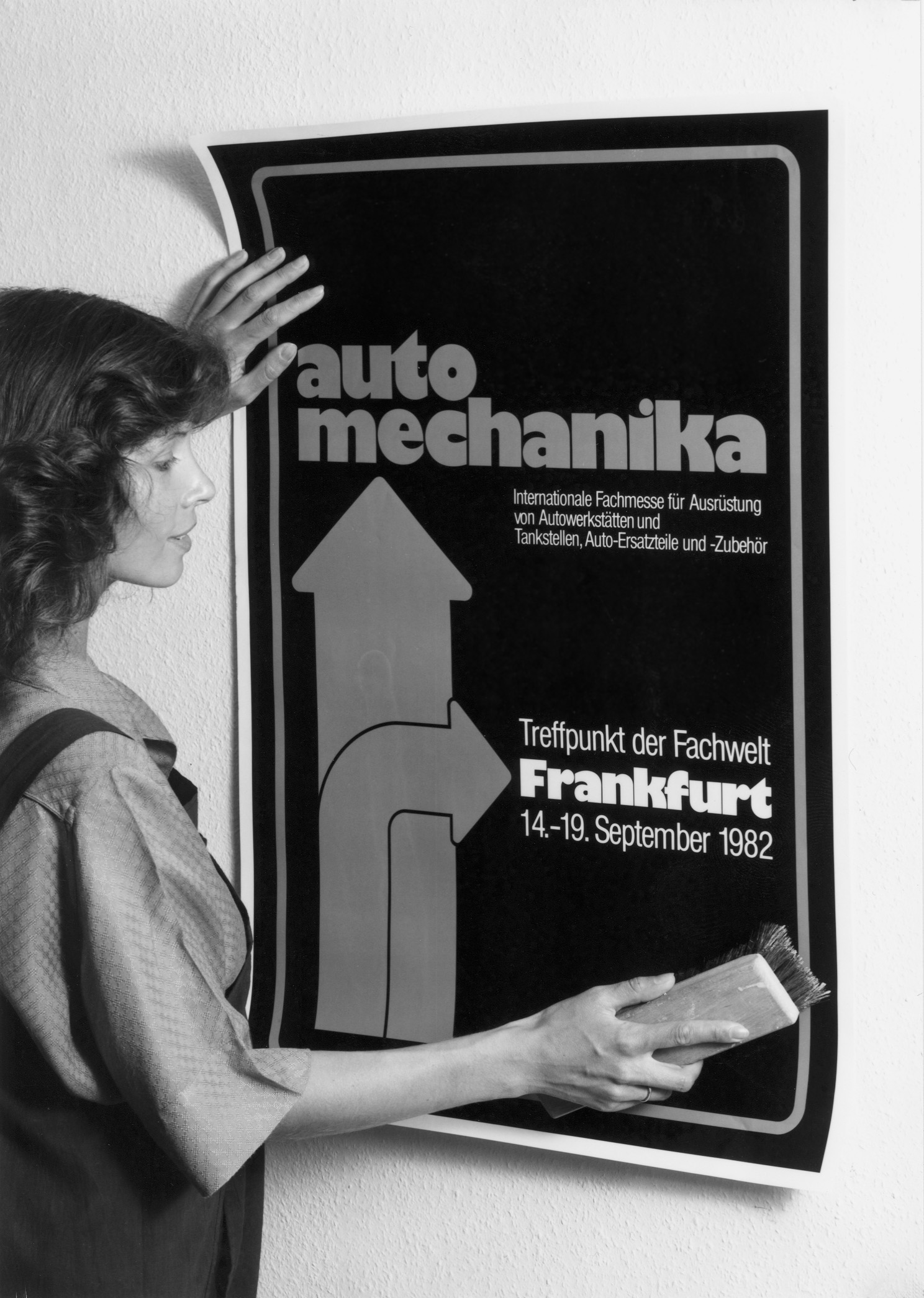 Automechanika 1982