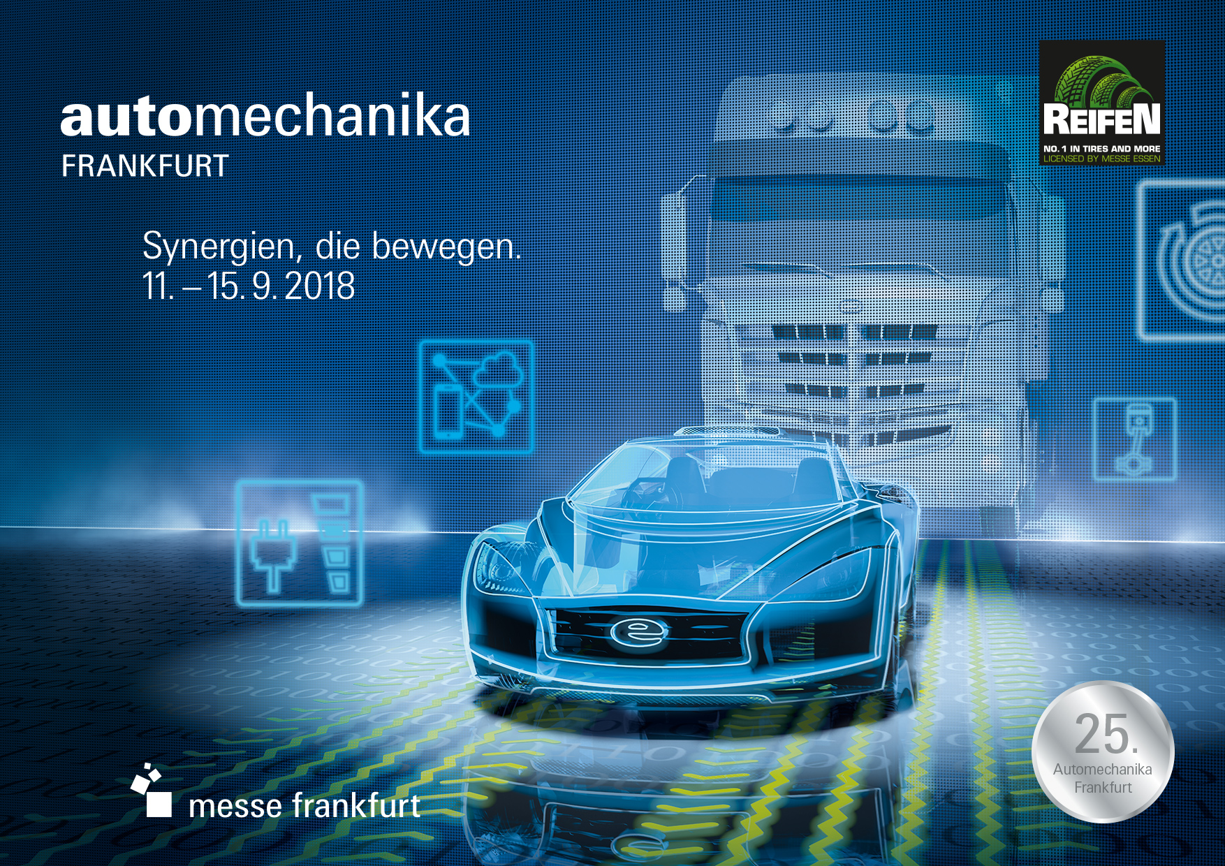 Automechanika Keyvisual