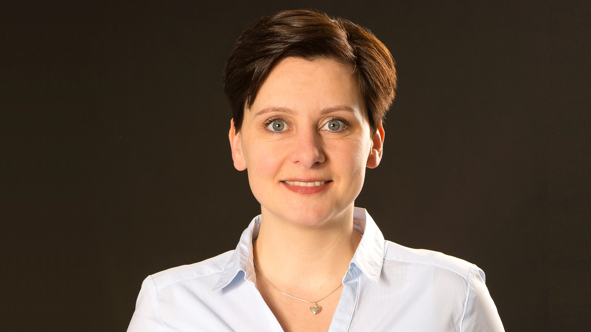 Julia Fischer, Marketing Manager bei Mirka GmbH