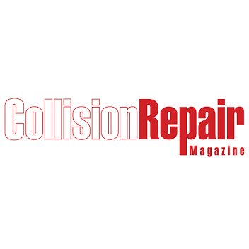 Collision Repair Magazine Logo