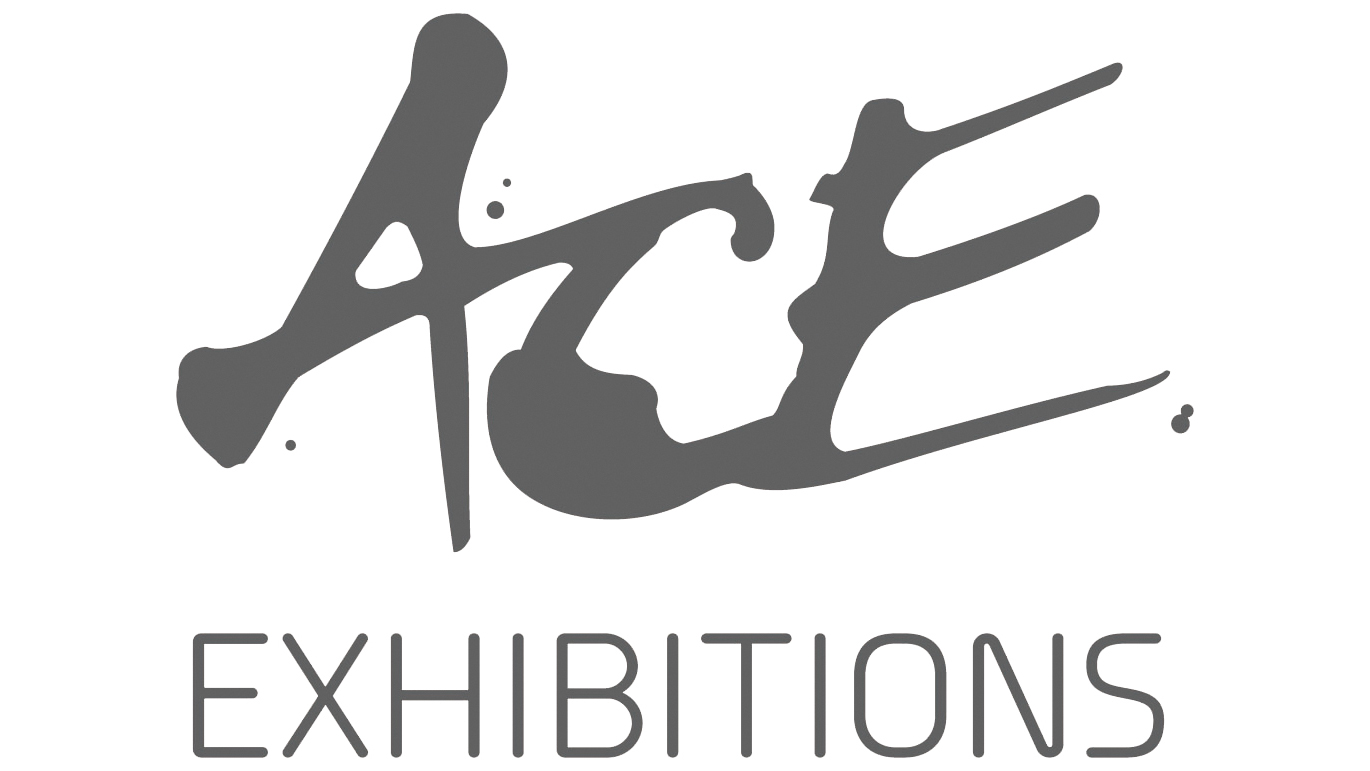 ACE Exhibitions Logo
