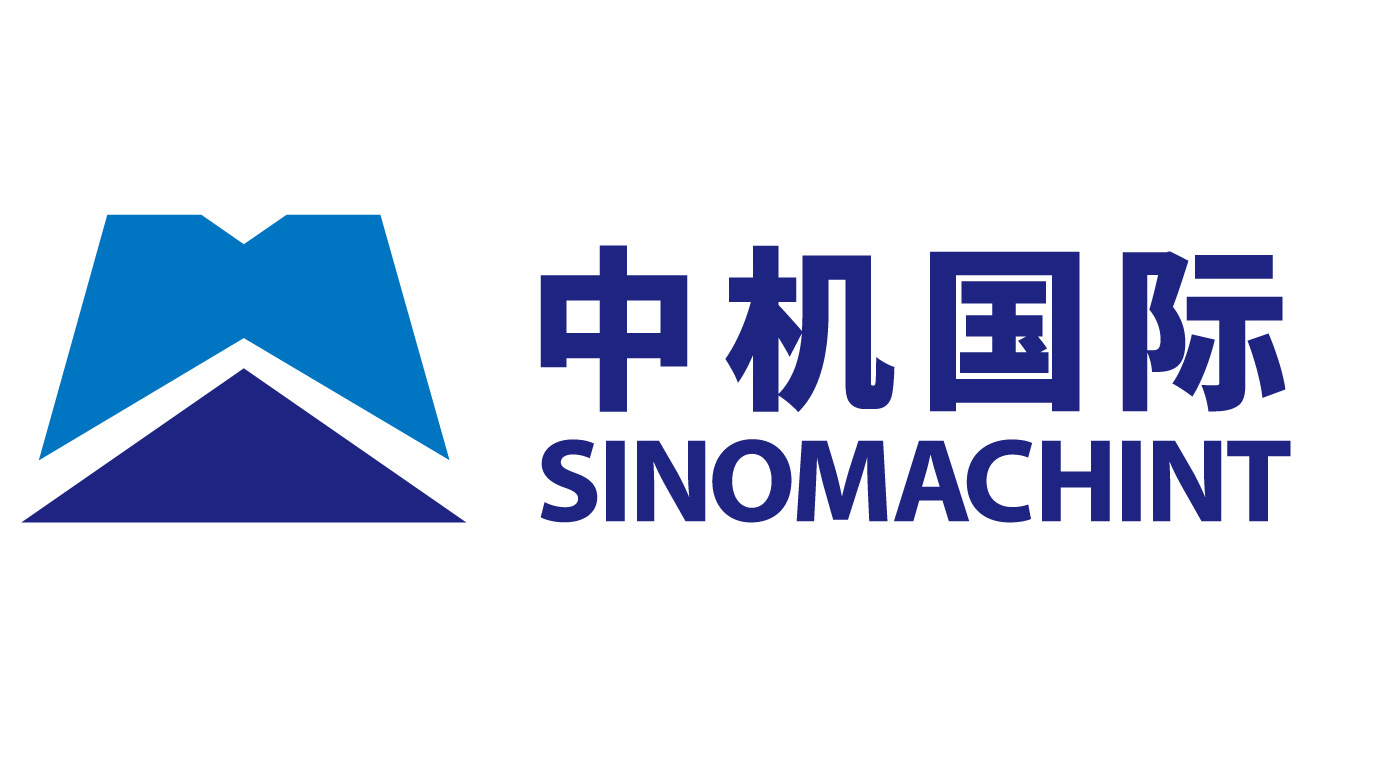 Sinomachint (China National Machinery Industry International Co Ltd) Logo