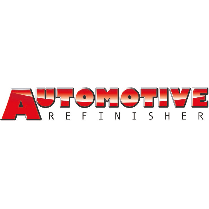 Logo Automotive Refinisher
