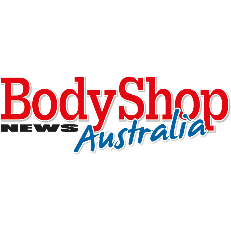 Logo BodyShop News Australia
