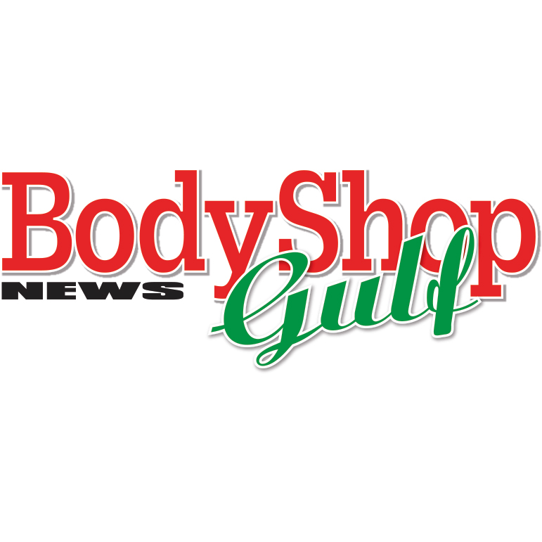 Logo BodyShop News Gulf