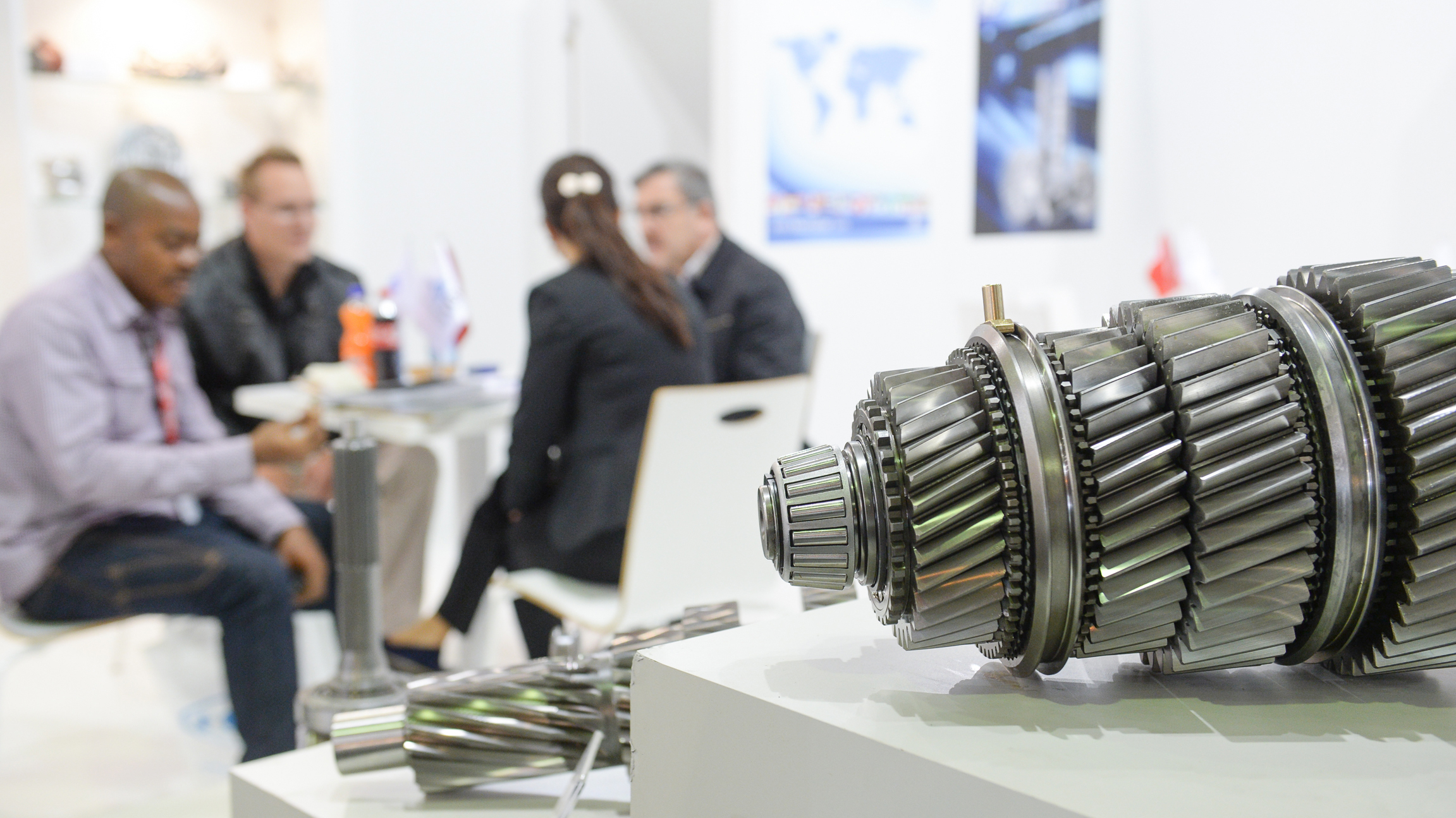 Automechanika - World's leading trade fair for the